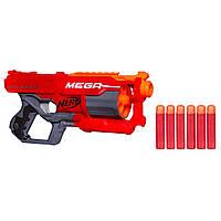 Оригинал. Оружие Бластер Мега Nerf Hasbro A9353