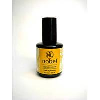 Гель-лак Nobel Sunny smile (Желтый) 14 мл.