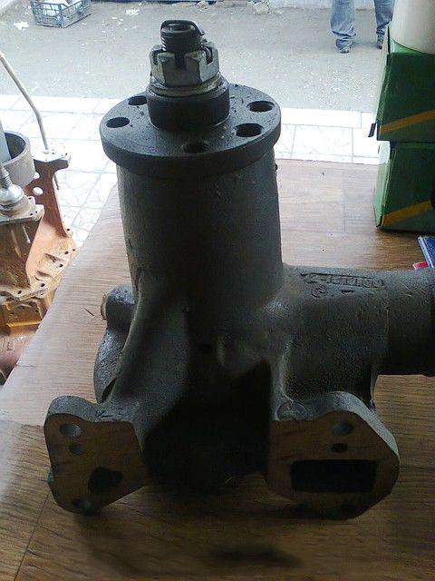 Водяний насос Т-150 (СМД-60)