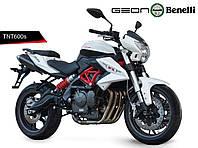 Мотоцикл Geon Benelli TNT600s , фото 1