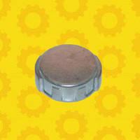 Крышка МТЗ бака топливного н/о (алюминий) (п-во HBR)