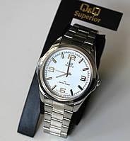 Часы мужские наручные Q&Q оригинал, купить наручные часы
