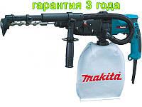 Makita HR2432 перфоратор для разрушения бетона