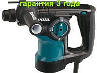 Бочковой перфоратор Makita HR2800