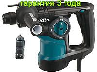 Бочковой перфоратор Makita HR2810T