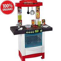 Оригинал. Интерактивная детская кухня Mini Tefal Cook Tronic Smoby 24698