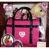 Оригинал. Собачка Розовая мечта Chi Chi Love Simba 5899700