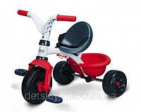 Оригинал. Велосипед трехколесный Be Move City Smoby 444172