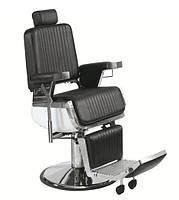 Парикмахерское кресло барбер Elegant Lux