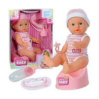 Оригинал. Пупс New Born Baby Simba 5037800B