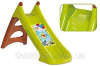 Оригинал. Детская Горка с водным эффектом Winnie The Pooh Smoby 310467