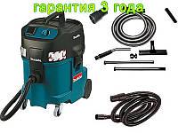 Makita 447LX промышленный пылесос для металлической стружки