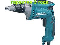 Makita FS4300 шуруповерт для быстрого и точного завинчивания крепёжных элементов