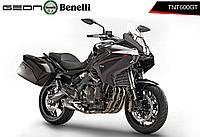 Мотоцикл Benelli TNT600GT , фото 1