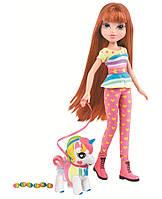 Оригинал. Куклы Келлан Яркие Краски Moxie MGA 519751