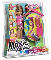 Оригинал. Кукла Софина Цветные Волосы Moxie MGA 519829