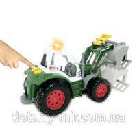 Оригинал. Машинка Сельскохозяйственный Трактор Dickie 3413431