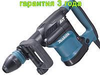 Makita HM0871C профессиональный отбойник для ремонта