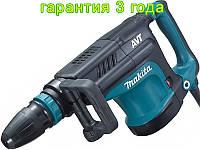 Makita HM1213C мощный электро бетонолом