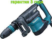 Makita HM1111C электрический отбойник для снесения строений