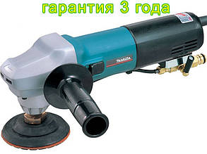 Полировочная машина на 125 мм Makita PW5000CH