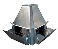 Вентилятор дымоудаления крышный УКРОС91-035-ДУ/ДУВ