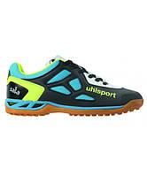 Детская обувь для зала Uhlsport JAGUAR JR.