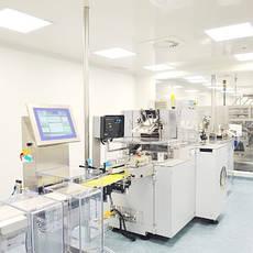 Лабораторне, випробувальне обладнання