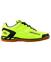 Детская обувь для зала Uhlsport  TIGER JR.