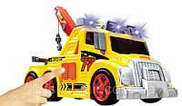 Оригинал. Машинка для Дорожных Работ Dickie 3308359