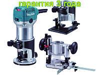 Makita RT0700CX2J фрезер ручной профессиональный