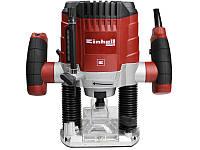 Einhell Home TH-RO 1100 E фрезер для рекламы
