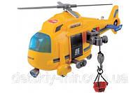 Оригинал. Вертолет Спасательной службы Dickie 9113577H