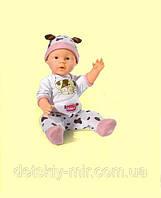 Оригинал. Костюм для куклы Животное New Born Baby Simba 5400911C