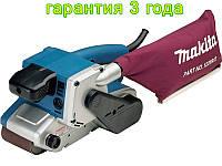 Профессиональная ленточная шлифмашинка Makita 9903