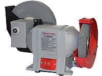 Энергомаш ТС-6022У точильный станок для сухой и влажной шлифовки