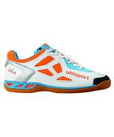 Детская обувь для зала Uhlsport  LEON JR.