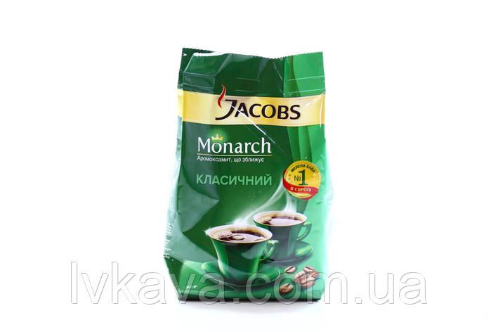 Кофе молотый Jacobs Монарх класичний,  75 гр, фото 2