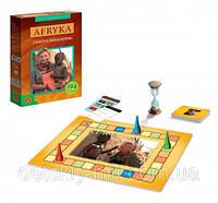 Оригинал. Развивающая Игра Географическая Викторина Африка Alexander 5165