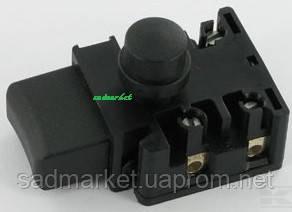 Кнопка включения электропилы Alpina E 1600 TR 1000