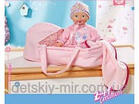 Оригинал. Пупс Baby Born Zapf Creation 820322
