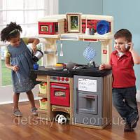 Оригинал. Интерактивная детская кухня с Окном Step2 8389