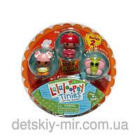 Оригинал. Кукла Lalaloopsy Tinies MGA 531654