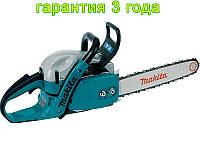 Makita DCS460-45 качественная бензопила для спиливания деревьев
