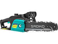 Бензопила Sadko ECS-1500 шина 30 см