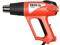 Yato YT-82288 крутой фен для стройки