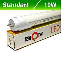 Светодиодная лампа Biom T8-600-10W NW 4200K G13