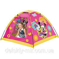 Оригинал. Палатка детская Minnie Mouse John 71104