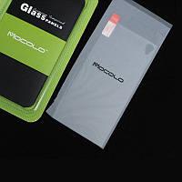 Защитное стекло Sony Xperia Z1 L39h Back (Mocolo 0,33мм)