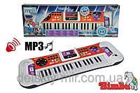 Оригинал. Музыкальный инструмент Синтезатор Simba 6832606